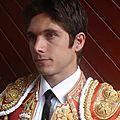 Sebastian Castella - Bayonne - 2011