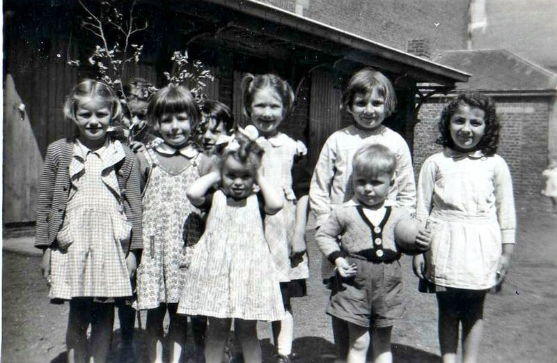 TRELON-Ecole Libre Mme Bourrier (2)