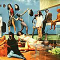 Yeasayer – amen & goodbye (2016)