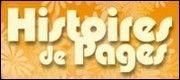 Histoire de pages