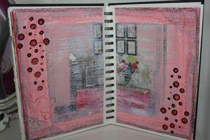 art journaling 001