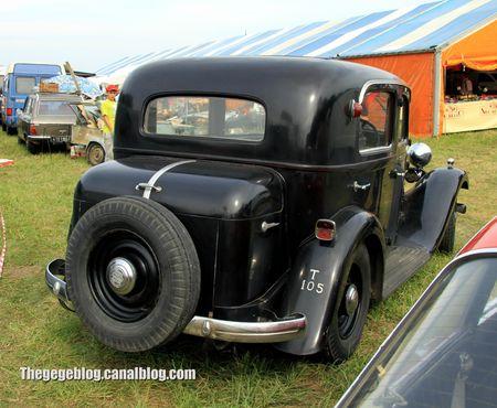 Talbot T105 brline de 1934 (31ème Bourse d'échanges de Lipsheim) 02