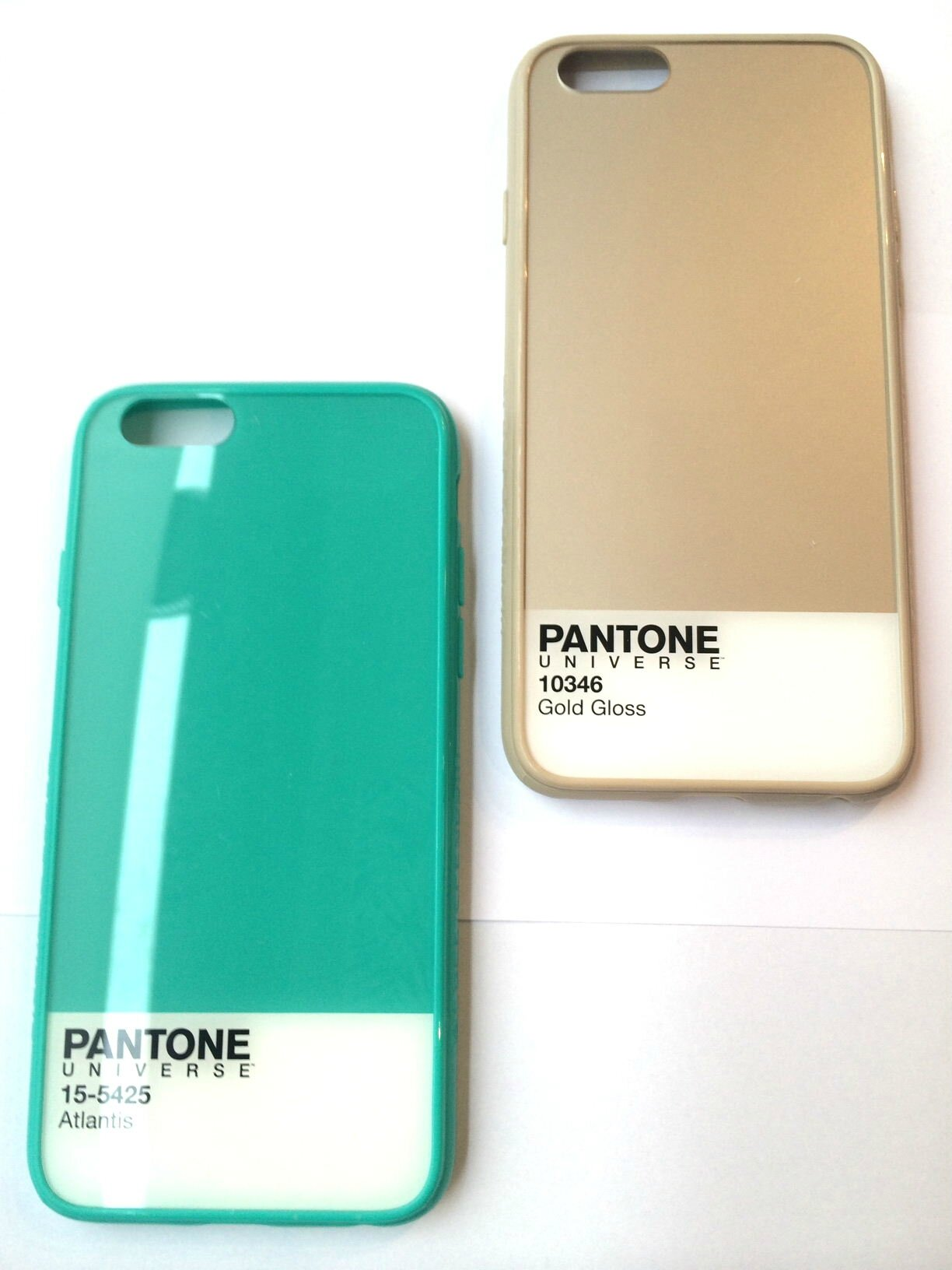 coque pantone iphone 6