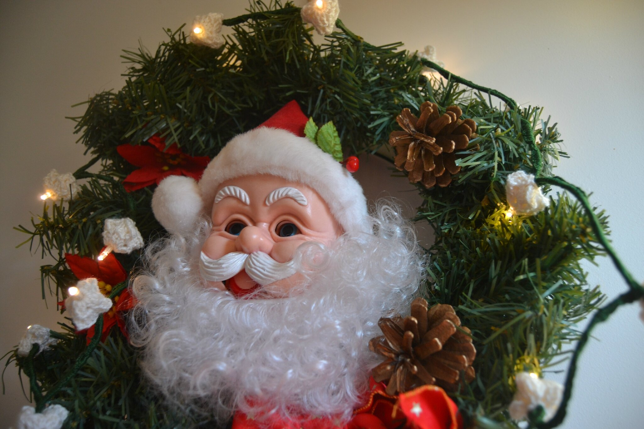 Noël avant l'heure!!!