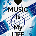 Music is my life... [169]