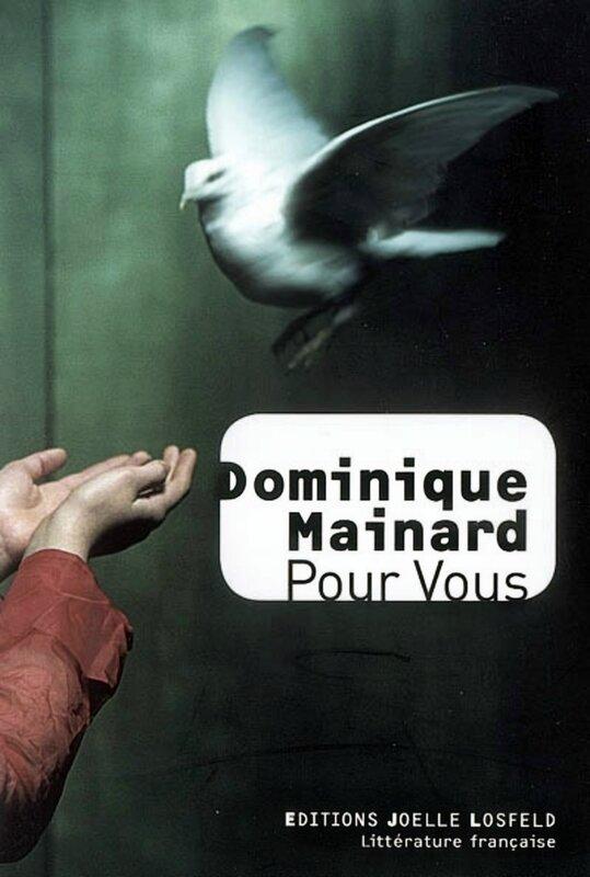 Dominique Mainard - Pour vous