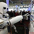 Sciences et nouvelles technologies : aujourd'hui dossier sur la robotique