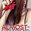 Louise rozett - confessions of an almost-girlfriend (confessions #2)