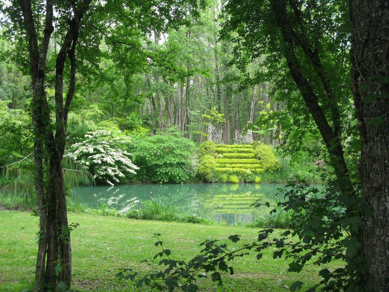 Journ e au moulin de la souloire carr ment crazy a for Le jardin des merveilles streaming