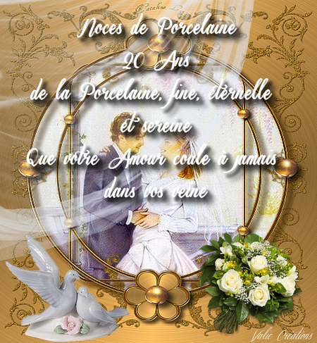 20 ans mariage 2