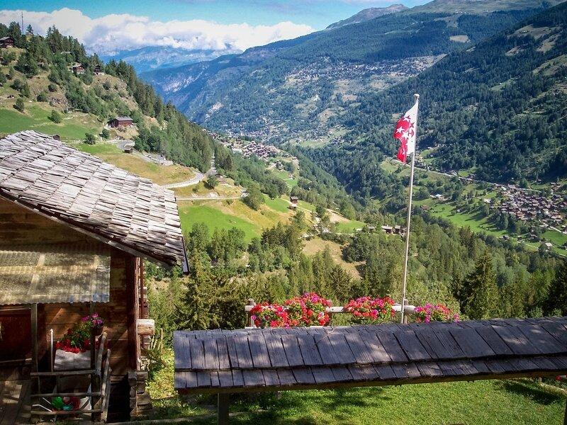 Vallée d'Anniviers1