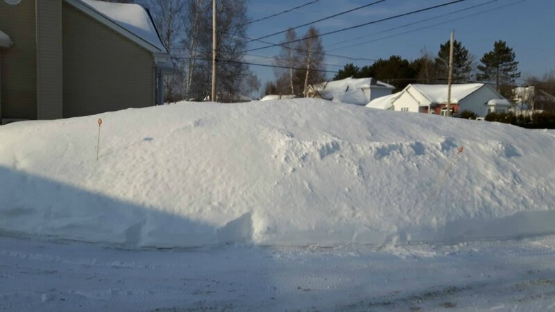 niveau neige 4