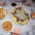 Cuisine Kazakhe