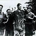 Ses ravisseurs et leurs prisonniers (le chauffeur abattu peu après par le maquis) n'avaient que séjourné deux heures à Oradour, avant l'évasion mouvementée de Gerlach