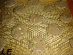 biscuit tournesol 014