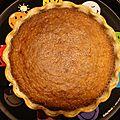Le gâteau nantais de mimi