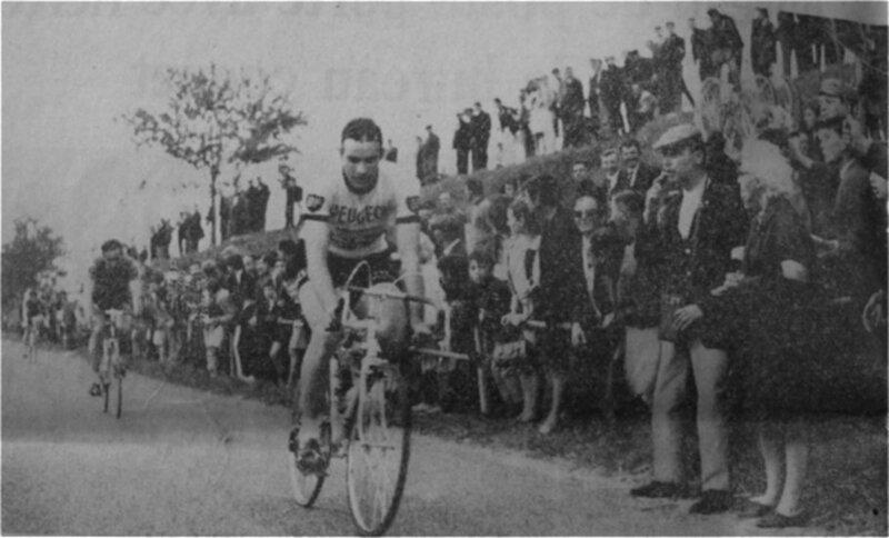 Vanxains 1968 (Mériaux)