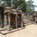 Terrasse des elephants