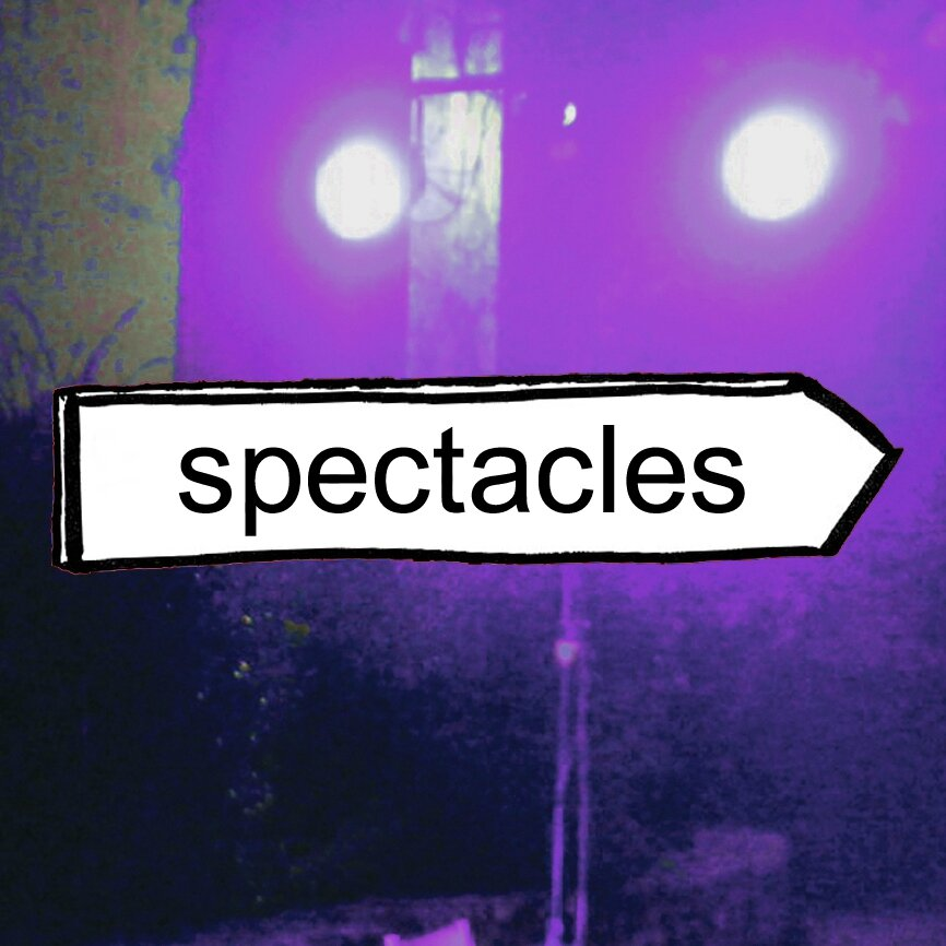 album spectacles 2015