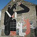 Street-art in serbia!