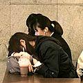 Taipei endormi
