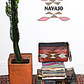 Echappée navajo ... b.team by bensimon