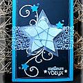 It snows Cards {14} {17} {24} et {27}