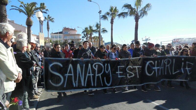 Sanary 1