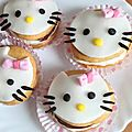 Whoopie girly Hello Kitty