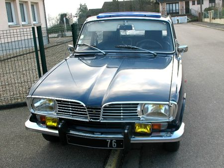 Renault16TSav