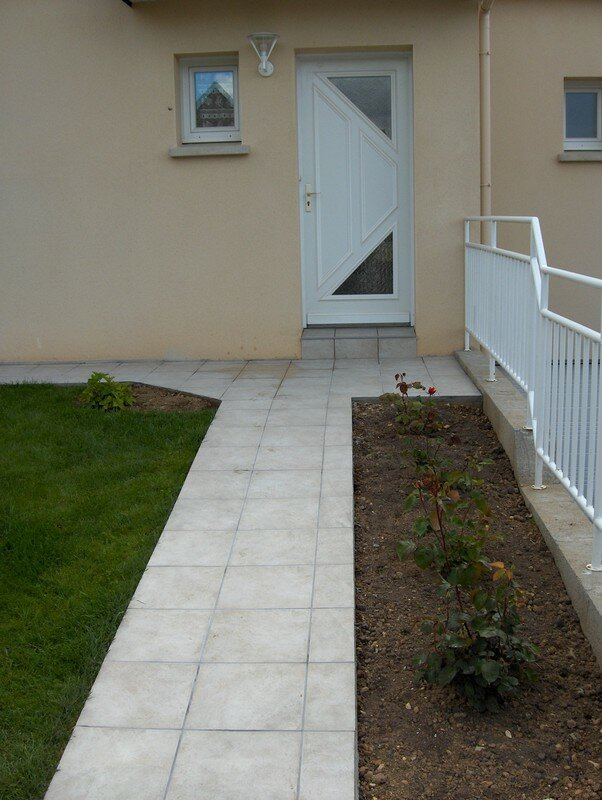 Carrelage int rieur exterieur for Cmr carrelage paris
