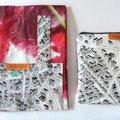 Protège cahier A4 et housse à liseuse kindle