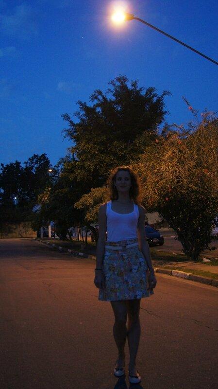Anémone de nuit