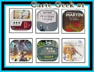 carte geek 1 purple