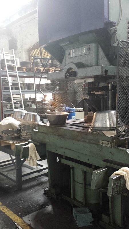 2014 09 18 - visite usine De Buyer Val d'Ajol (6)