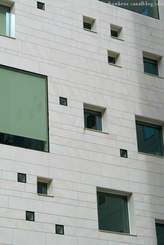 VAN3 immeuble