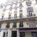 PARIS 09ème Place Adolphe Max