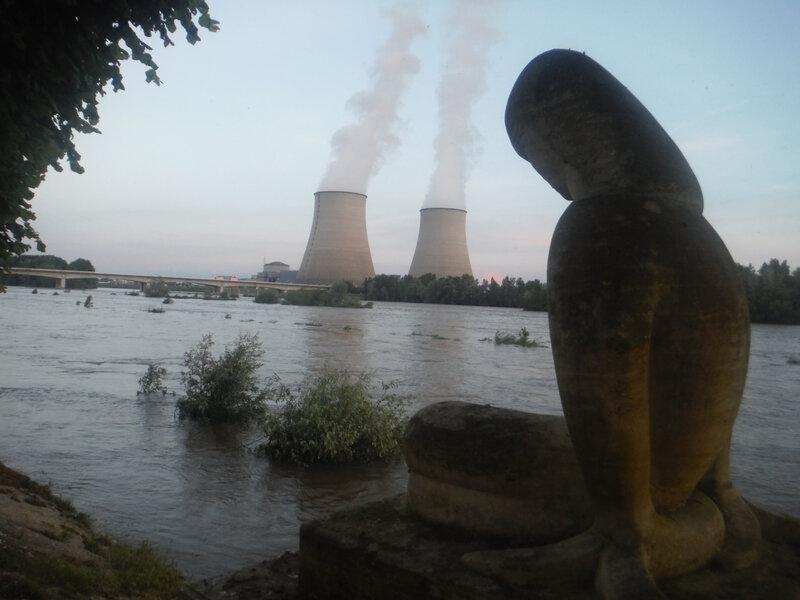 69, Sirène en mémoire des marins disparus en Loire