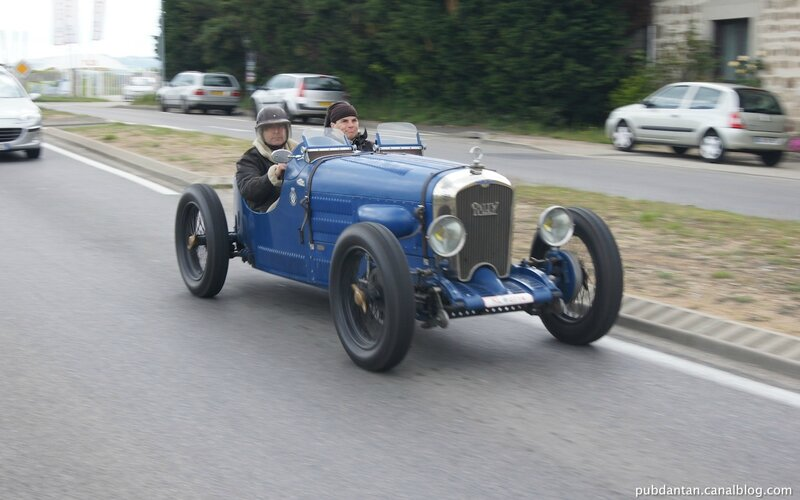 420-Rally NCP GP 1932-D