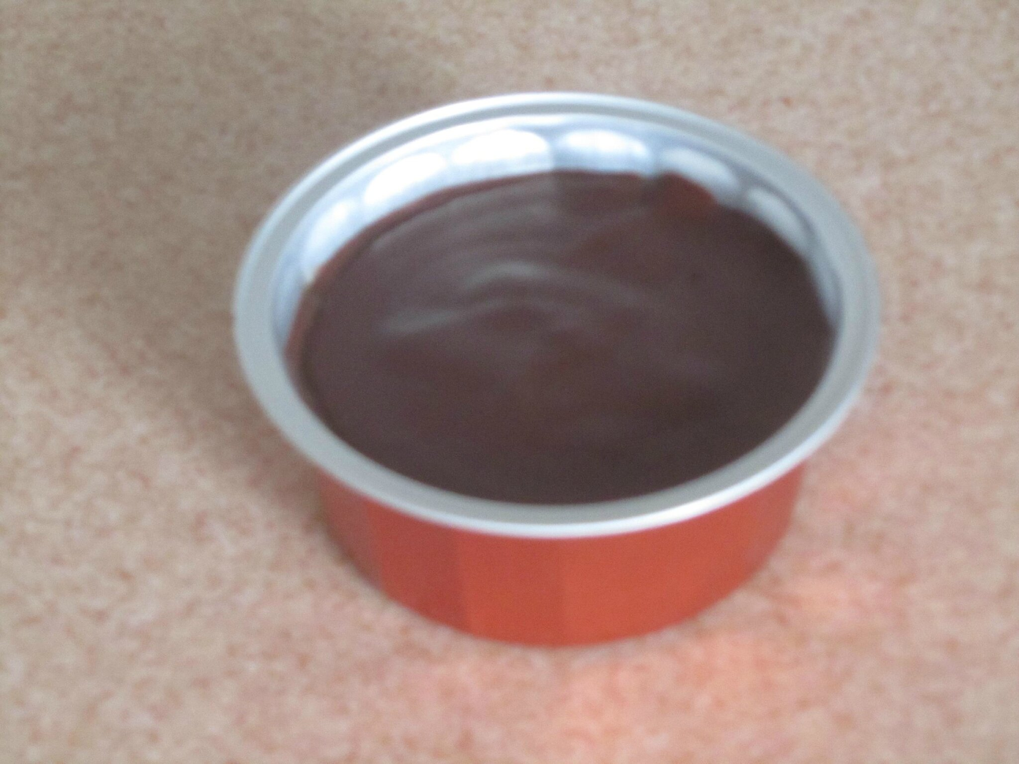 Cr me au chocolat maison fil 39 cr ations - Creme au chocolat maison ...