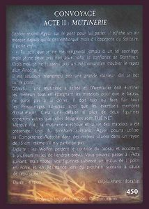 La Meute Hurlante - convoyage-acte_ii_mutinerie (scénario)
