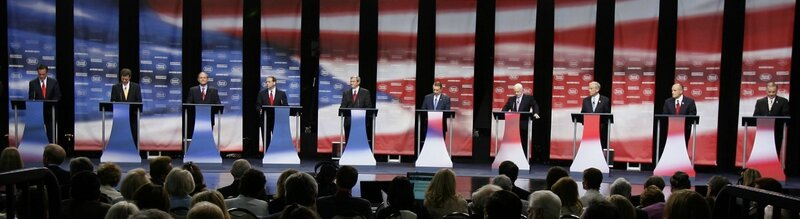 republican primary debate 2015