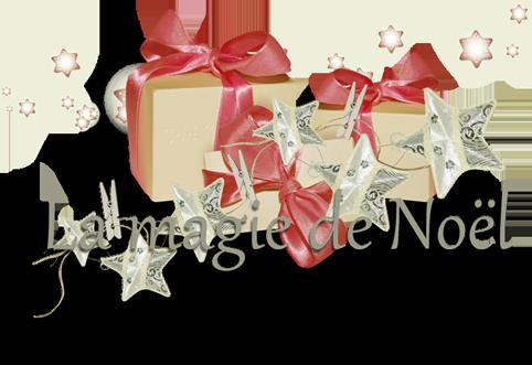 Surprises de Noël