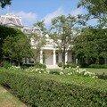 Jardin de la Maison Blanche