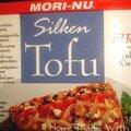 Mousse au chocolat au tofu - 2,5pts/pers