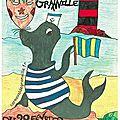Carnaval de granville #140 - du 28 février au 4 mars 2014 - le programme