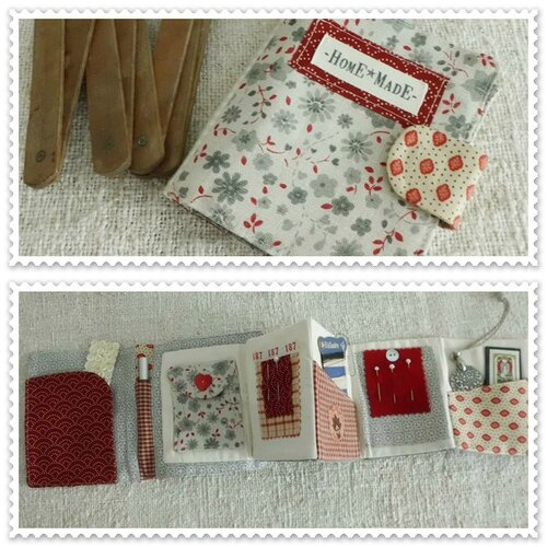 SEWING KIT - REVE DE FIL