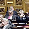 14 sénateurs ont déjà été visés par des sanctions financières, au printemps 2016, pour ne pas avoir assisté aux votes solennels.
