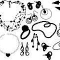 Bijoux et fantaisies
