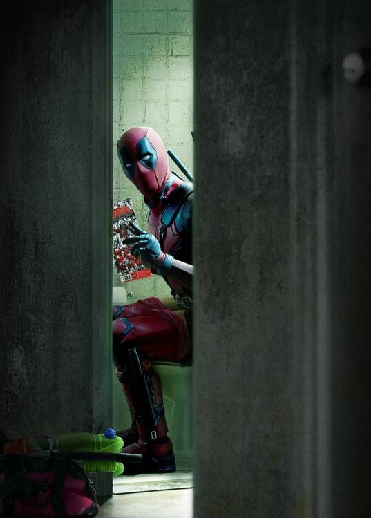 Deadpool (photo)